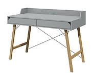 Bellamy Lotta biurko / kolor grey *Kurier gratis przy przedpłacie