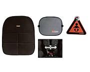PROMOCJA! Besafe Zestaw akcesoriów do fotelików montowanych przodem do kierunku jazdy