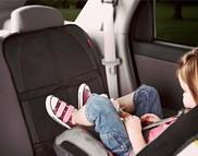Mata ochronna pod fotelik samochodowy - Diono Ultra Mat