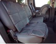 Mata ochronna pod fotelik samochodowy - Diono Ultra Mat Deluxe
