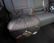 Mata ochronna pod fotelik samochodowy - Diono Super Mat