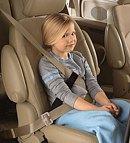 Diono Sure Fit Pas utrzymujący odpowiednią pozycje pasów samochodowych
