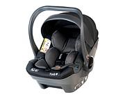 WYPRZEDAŻ! BabySafe York (0-13 kg) 2021 Grey Black / Wysyłka w 24h