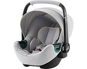 Britax ROMER Baby-Safe 3 i-Size (0-13kg) 2021 W sprzedaży od kwietnia