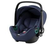 Britax ROMER Baby-Safe iSense (0-13kg) 2021  W sprzedaży od kwietnia