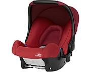 WYPRZEDAŻ! Britax Romer Baby-Safe (0-13kg) Flame Red Wysyłka w 24h