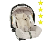 Fotelik Graco Junior Baby (0-13kg) - 2014/2015
