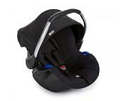 Hauck Comfort fix (0-13 kg) 2020 black
