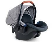 Hauck Comfort fix (0-13 kg) 2020