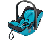Fotelik Kiddy Evolution Pro 2 (0-13 kg) 2014