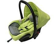 WYPRZEDAŻ! Lonex Capri (0-10 kg) kolor 15 z adapterem do wózka Julia Baronessa Wysyłka 24h