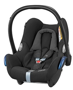Maxi Cosi CabrioFix 0-13 kg- Isofix Optional 2018