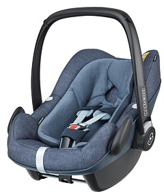 Maxi Cosi Pebble Plus 0-13 kg 2018