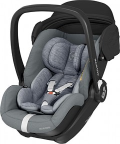 Maxi Cosi Marble (0-13 kg) opinie