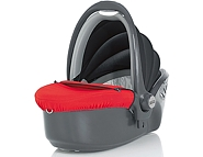 ROMER Baby-Safe Sleeper (0-10kg) 2012
