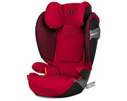 Cybex Solution S-Fix Ferrari z isofix (15-36 kg) 2019/2020