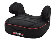 Fotelik Ferrari Dream 15-36 kg BLACK