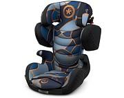 Kiddy Cruiserfix 3 Limited z isofix (15-36kg) 2021 Urban Camo KURIER GRATIS / Wysyłka 24h
