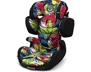 Kiddy Cruiserfix 3 Limited z isofix (15-36kg) 2021 Street Jungle KURIER GRATIS / Wysyłka 24h