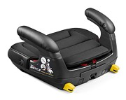 Peg-Perego Viaggio 2-3 Shuttle Isofix (15-36 kg) 2019 Licorice