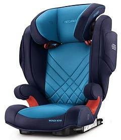 Recaro Monza Nova 2 Seatfix opinie