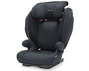 PROMOCJA! Recaro Monza Nova 2 SF Seatfix (15-36kg) 2021 Night Black KURIER GRATIS