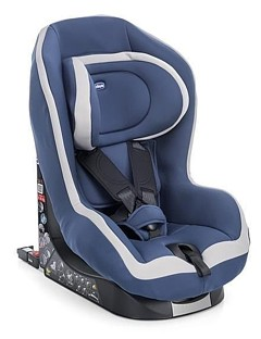 Fotelik Chicco Go One ISOFIX (9-18kg) 2017/2018