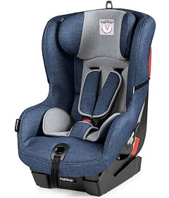 Peg-Perego Viaggio 1 Duo Fix K (9-18kg) 2018 kol. Urban Denim