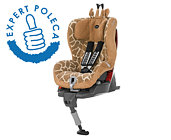 Romer Safefix Plus ISOFIX (9-18 kg) Big Girafe 2013