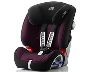 Britax Multi Tech III