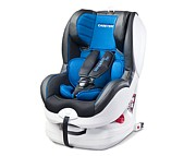 Fotelik Caretero Defender Plus Isofix  (0-18kg) 2018