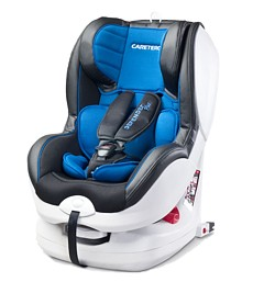 Fotelik Caretero Defender Plus Isofix  (0-18kg) 2017