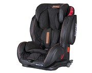 Coletto Sportivo Only Isofix (9-36 kg) 2019