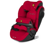 Cybex Pallas M-Fix SL Ferrari Scuderia z isofix (9-36 kg) 2020 KURIER GRATIS
