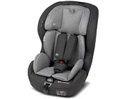 Fotelik Kinderkraft Safety-Fix z Isofix (9-36 kg) 2018