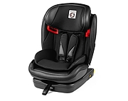 Peg-Perego Viaggio 1-2-3 VIA (9-36 kg) 2019 kol. Licorice