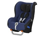 Britax Max-Way (9-25 kg) Black Series 2018/2019*KURIER GRATIS*