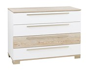 Paidi Carlo komoda z szufladami lite drewno KURIER GRATIS
