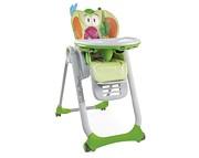 Chicco Polly 2 Start krzesełko do karmienia 2020