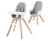 Krzesełko 2w1 Kinderkraft Tixi 2019/2020