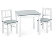 Klupś JOY Stolik + 2 krzesełka.