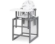Klupś Lily Krzesełko / graphite