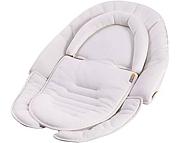 Bloom Snug - wkładka dla niemowląt k.biały