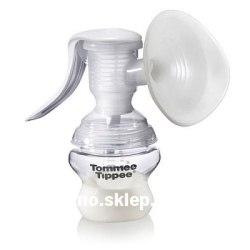 Tommee Tippee laktator ręczny