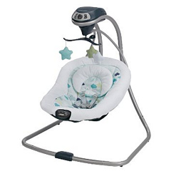 Graco huśtawka Simple Sway Stratus 357271