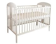 Tomi XIX Łóżeczko niemowlęce 120x60 / KURIER GRATIS PRZY PRZEDPŁACIE