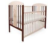 Tomi XX Łóżeczko niemowlęce 120x60 z opuszczanym bokiem / KURIER GRATIS PRZY PRZEDPŁACIE