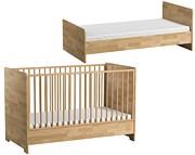ATB Betula łóżeczko / tapczanik 140x70 Kurier gratis przy przedpłacie