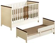 ATB Prowansja ( łóżeczko / tapczanik 140x70 + barierka ) Kurier gratis przy przedpłacie
