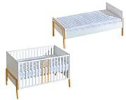 ATB Yeti łóżeczko / tapczanik 140x70 Kurier gratis przy przedpłacie